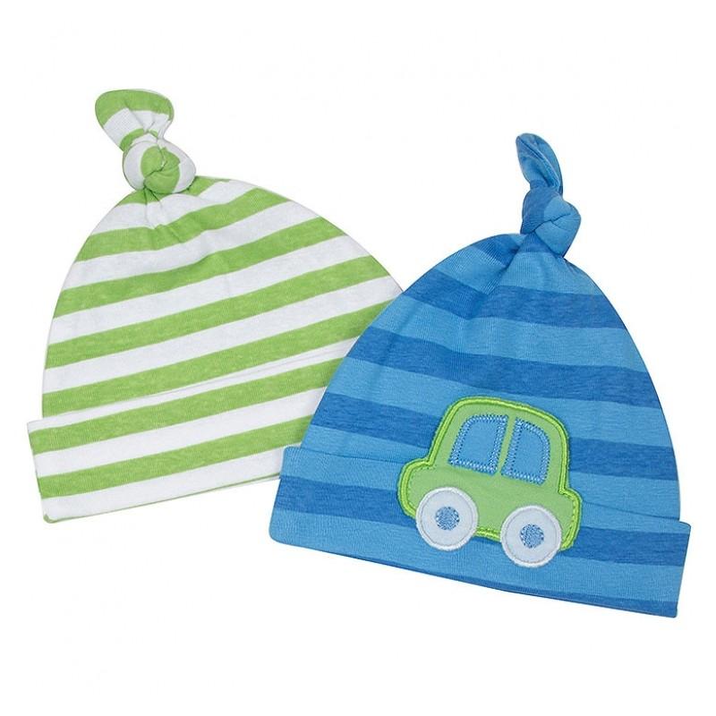 9ccafbba94d7a ¡Manténga abrigado a su bebé en estos meses más frescos con estos gorros  100% algodón!