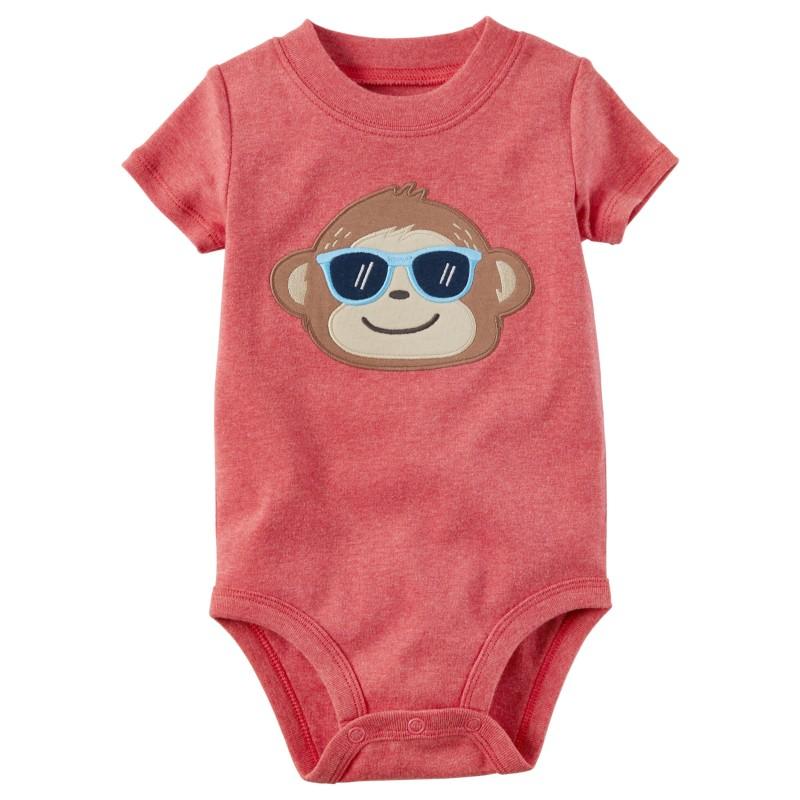 1a092c6b5 Que tu niño este siempre cómodo con este enterizo confeccionado en algodón  suave