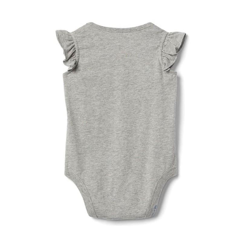 941f87cb5 Ropa Baby Gap Perú Enterizo algodón Disney Minnie Mouse bebé niña 12M