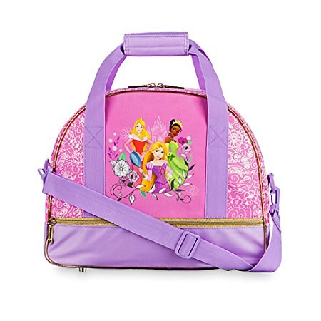 DisneyShop Bolso para ballet de las princesas Disney para niñas desde los 3 años